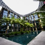 Crowne Plaza Changi Airport Singapore staycation