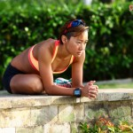 Choo Ling Er, Singapore's top Ironman triathlete, proves nothing is impossible