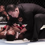 Unsung Heroes: the ONE FC medical team