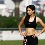 [FITSPO] Kirstie Gannaway of Evolve MMA