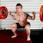 Supplements have helped national powerlifter and Team EPN athlete Derrick Kim