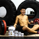What it takes for Team EPN athlete John Cheah to stay on top