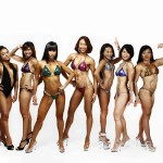 These 7 fit mums rock the stage in bikinis