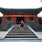 [HENAN, CHINA] Learning Chinese Kung Fu at Shaolin Temple