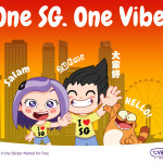 Localised sticker packs bring Viber closer to heart