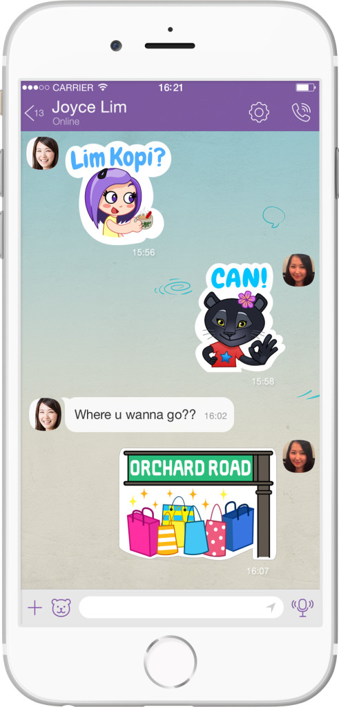iPhone6_oneOnOne_Chat