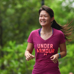 Maintain a healthy relationship with running