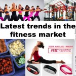 6 latest trends in the fitness market