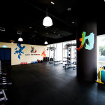 Two-time Mr Singapore Adrian Tan opens Ch'i Fitness