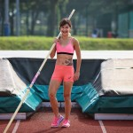 [FITSPO] Rachel Isabel Yang