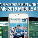 Train for the StanChart Marathon Singapore with the SCMS 2015 app