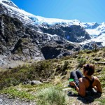 New Zealand: Postcards from Wanaka