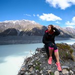 New Zealand: Postcards from Mt Cook