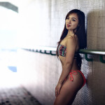 [FITSPO] Amanda Yew