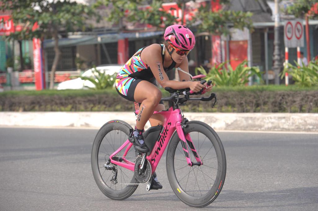 Ironman 70.3 Danang 1