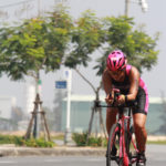 Ironman 70.3 Danang 2018: Train the mental