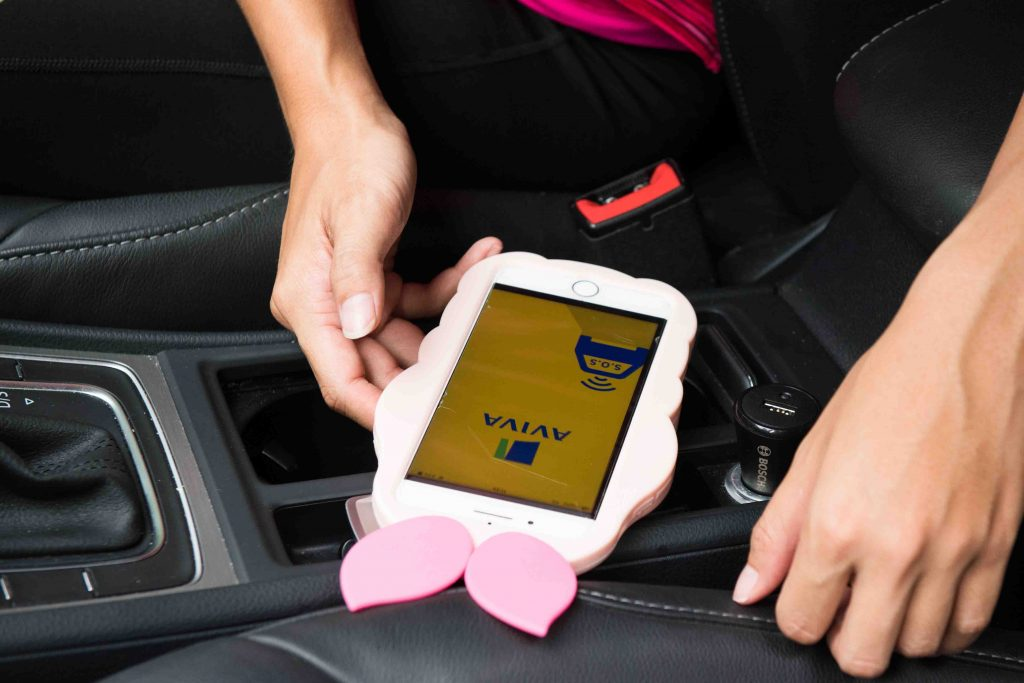 Aviva Offers 24 7 Automated Emergency Assistance With Its Latest