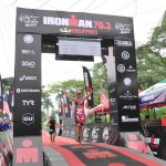 Ironman 70.3 Cebu 2018