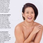 Singapore Women's Weekly body positivity feature