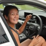 Audi A4 Miles Better Drive – to Genting and back on one tank of fuel!